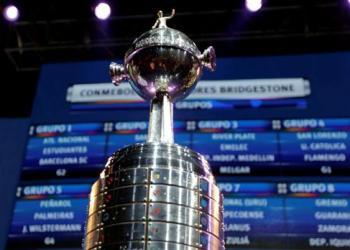 Equipos peruanos ya conocen su camino en la Copa Libertadores 2017.