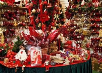 Perú importó el 90% del total de productos navideños desde el mercado chino. .