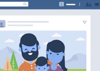 Facebook para padres