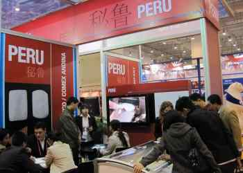 Perú y Asia