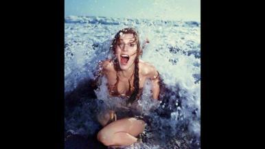 Star Wars: La princesa Leia y una sensual sesión de fotos en bikini