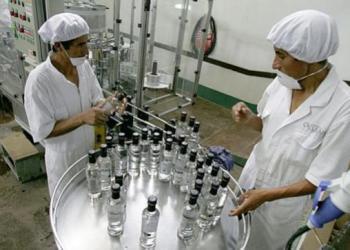 El pisco volvió a comercializarse desde hace un mes en el mercado surcoreano.