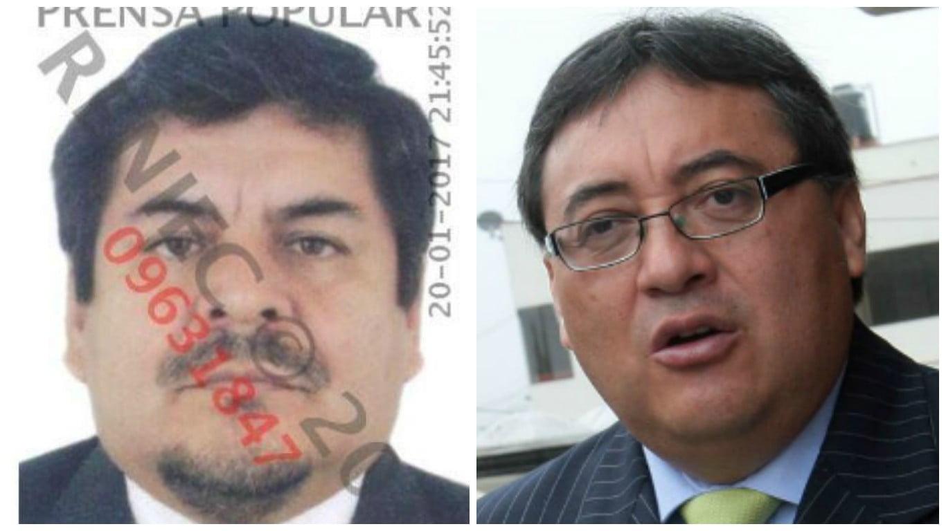 Odebrecht: Según Fiscalía sobornos en Perú se pagaron vía bancos en Andorra