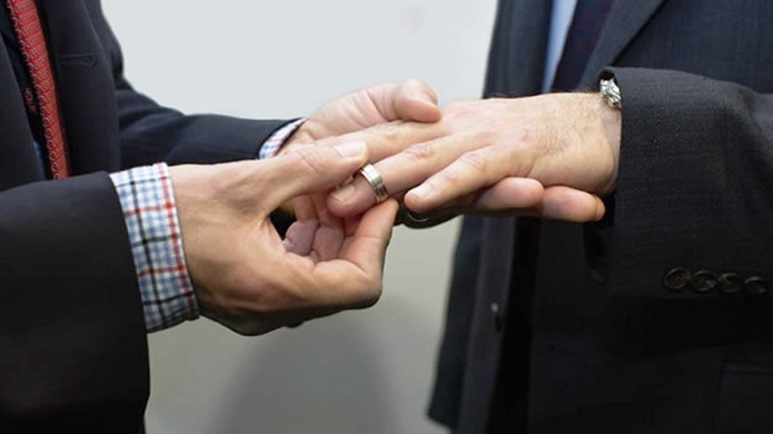 PJ ordena al Reniec reconocer matrimonio homosexual en Perú