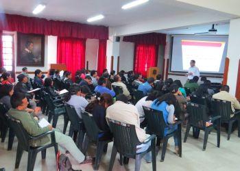 Los seminarios preparados por el Mincetur forman parte del Programa Consolida Brasil.
