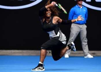 Serena Williams busca su séptima corona en Australia y de paso recuperar el liderato en el ranking de la WTA.