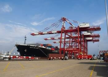 Las exportaciones peruanas terminaron con una cifra general positiva en el 2016.