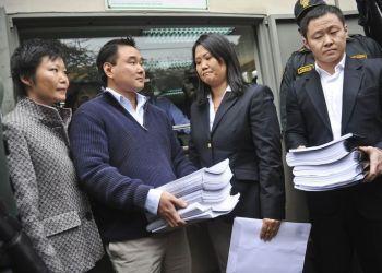 Capital de la empresa de los Fujimori habría crecido de manera exorbitante entre el 2009 y 2014.