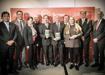 El gobierno, a través del MINCETUR, buscará promocionar en Europa y en el mundo los súperalimentos peruanos.