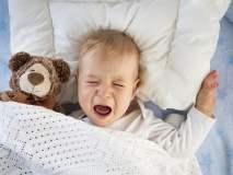 Diez horas de sueño necesita un niño en edad escolar