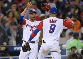 La novena de Puerto Rico fue un poco más efectiva que Holanda para avanzar al partido por el título.