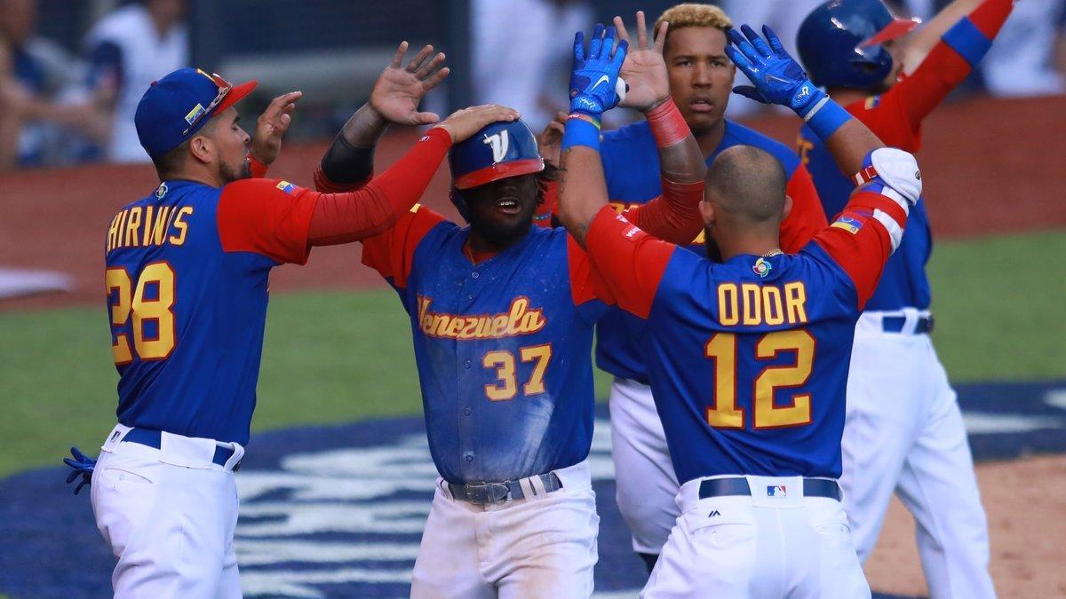 Clásico Mundial: Venezuela se impuso 11-10 a Italia en un dramático encuentro