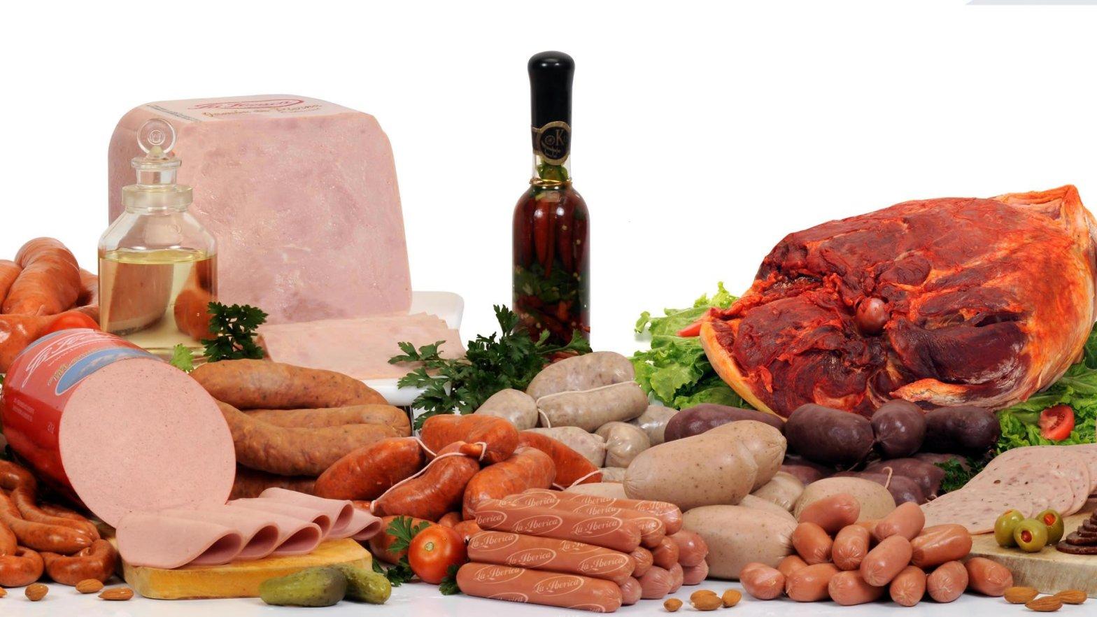 Salud: consumo de embutidos eleva riesgo de enfermedades al corazón