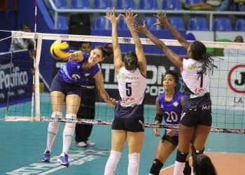 Géminis y la U. San Martín son favoritos para disputar el título de voleibol nacional.