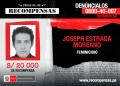SE BUSCA Joseph Moreano