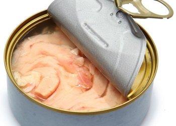 Las ventas nacionales de atún se dinamizaron entre enero y marzo.