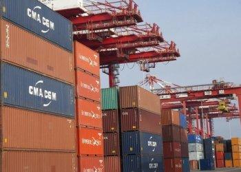 Exportaciones industriales crecieron levemente en el primer trimestre del año en curso.