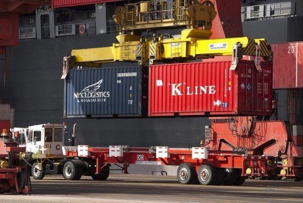 Las exportaciones peruanas mantuvieron su dinamismo en el primer trimestre del 2017.