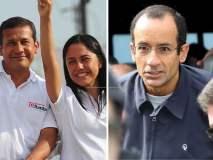 El ex CEO de la constructora Odebrecht afirmó a la fiscalía que la pareja dio las gracias en una cena realizada en Brasil seis días después de que el líder nacionalista ganara las elecciones del 2011