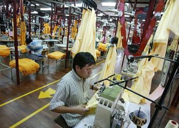 Las confecciones peruanas llegaron a 80 mercados en el primer cuatrimestre.