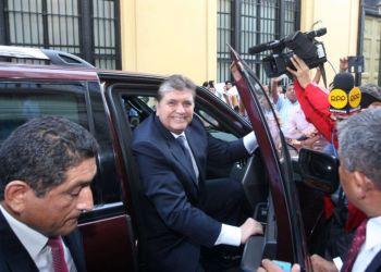 El expresidente señaló que no tiene nada que ver en temas de corrupción de Odebrecht.
