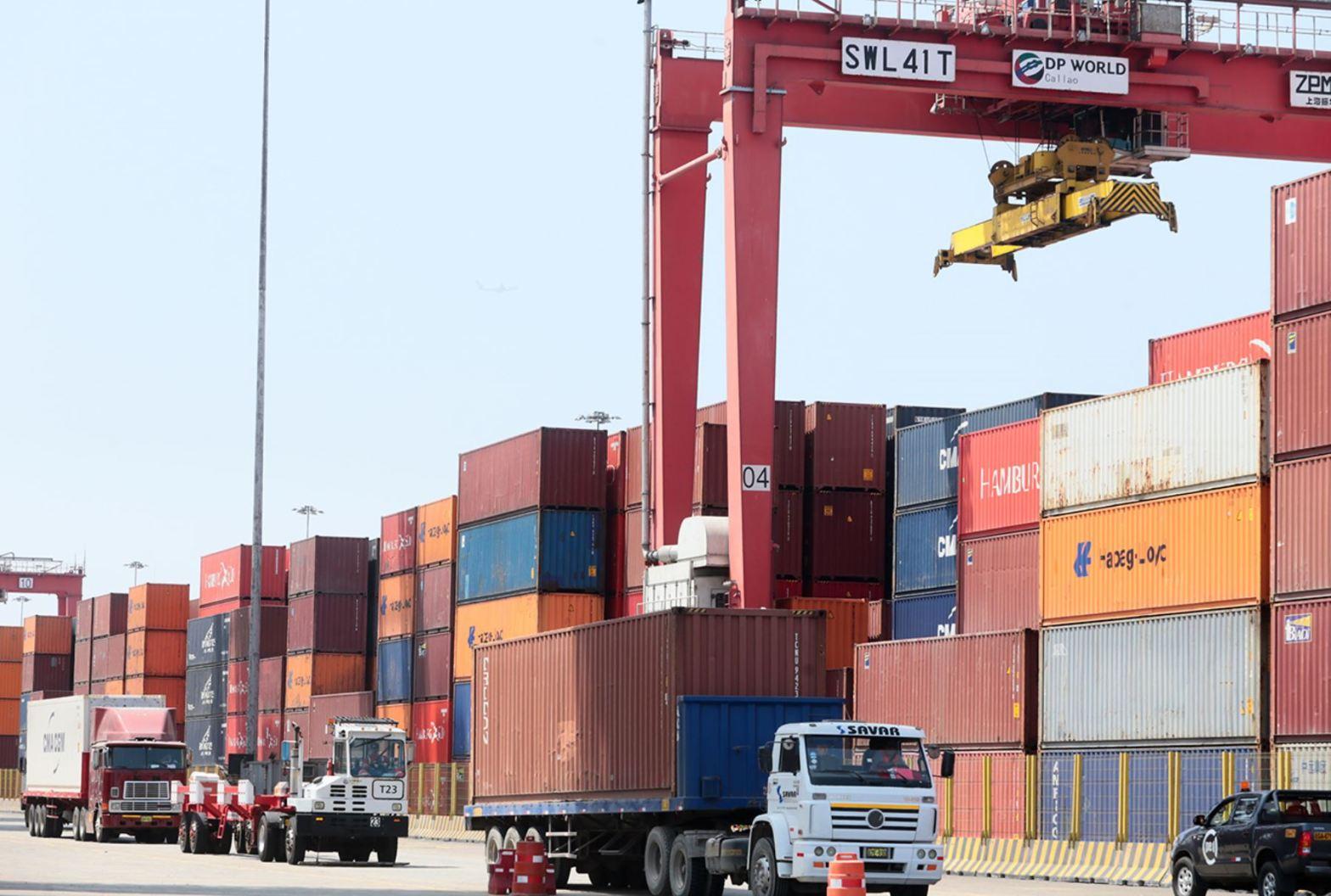 Exportaciones a China sumaron más de US$ 5,450 millones en el primer semestre