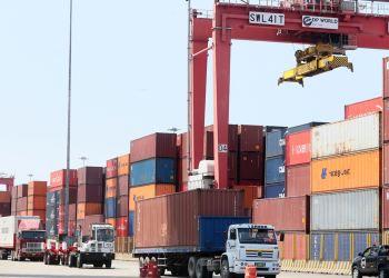 Envíos peruanos al mercado chino aumentaron en los primeros seis meses del 2017.