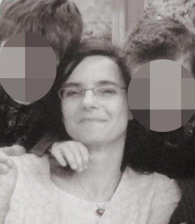 Muerte: Elke Vanbockrijck, una madre de dos hijos de Bélgica
