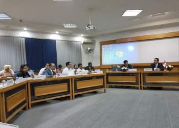 Se iniciaron las negociaciones entre gobiernos de Perú y la India para concretar un TLC.