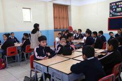 Clases escolares se reinician a nivel nacional