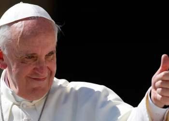 Papa Francisco ofrecerá misa en Base Aérea de Las Palmas.