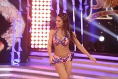 En Instagram, Vania Bludau causa furor entre sus seguidores con sensual baile [VIDEO]