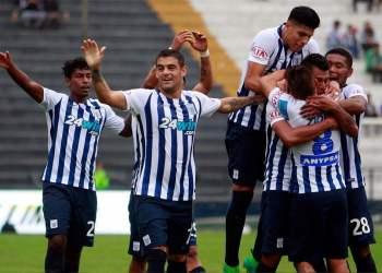 El conjunto de Alianza Lima cuenta con la primera chance de ser campeón del fútbol peruano.