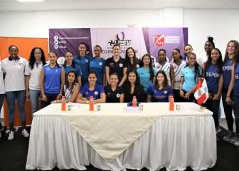 La temporada 2017-18 de la LNSV Femenina de mayores se comenzará a disputarse desde el sábado 9 de diciembre.