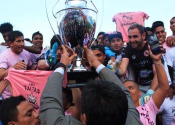 La primera división se pintará de rosado a partir del próximo año.