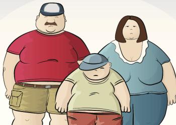 Alerta con la obesidad