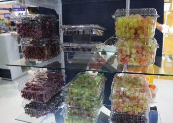 Las diversas variedades de uvas peruanas llegaron a un total de 49 mercados.