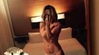 Filtran fotos íntimas de Kate del Castillo