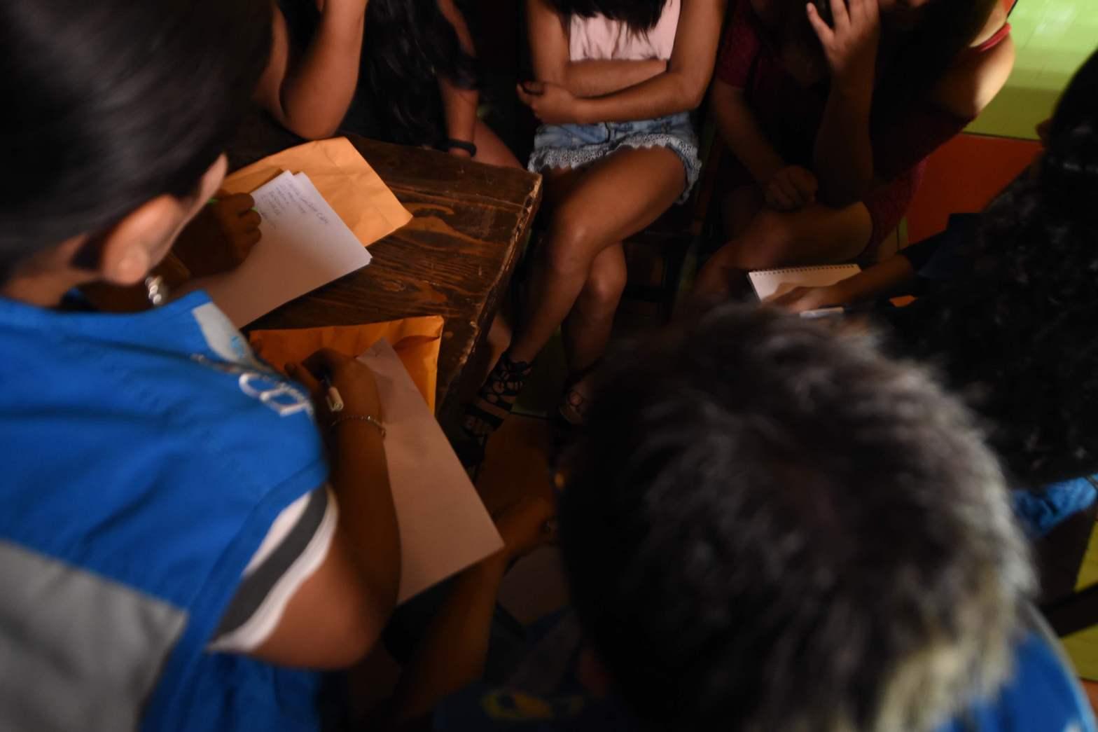 Arequipa: Explotaban sexualmente a menores de edad y policía los intervino