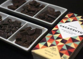 El chocolate peruano se exportó a 26 mercados.