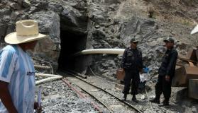 INDECI descarta 17 personas desaparecidas en la mina estrella en Arequipa