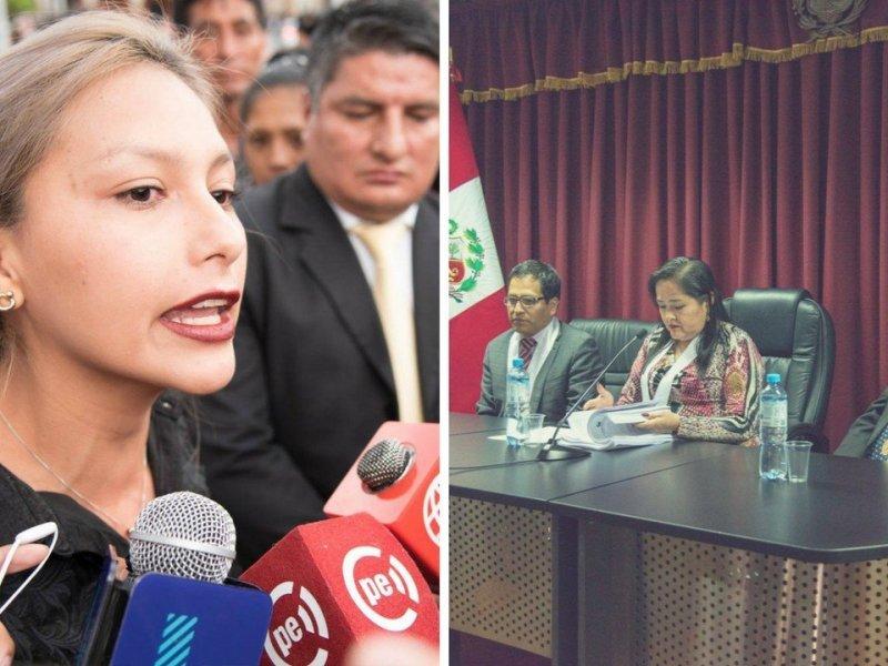 Caso Arlette Contreras