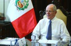 """PPK atribuyó los pedidos de vacancia a """"una extrema izquierda"""" que se opone al indulto"""