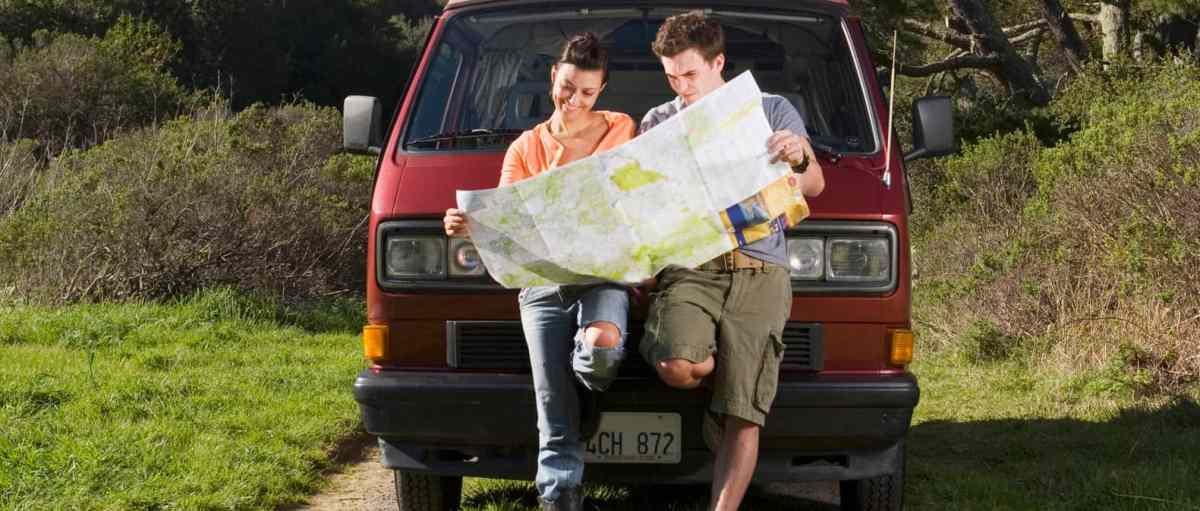 SEMANA SANTA: 6 Consejos para viajar seguro