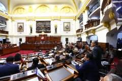 Congreso de la República debate si acepta renuncia de Pedro Pablo Kuczynski