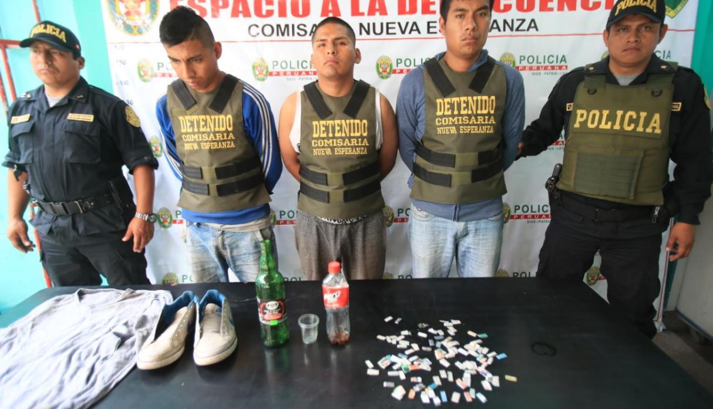 Abuso sexual Villa María del Triunfo (El Comercio)