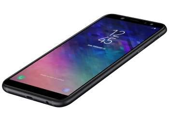 Samsung presenta el Galaxy A6 y A6+ con cámara avanzada, diseño elegante y recursos cotidianos adicionales