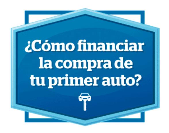 Guía para la compra de tu primer vehículo
