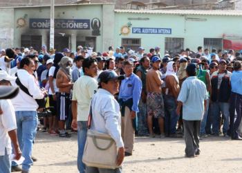 Trabajadores del Perú