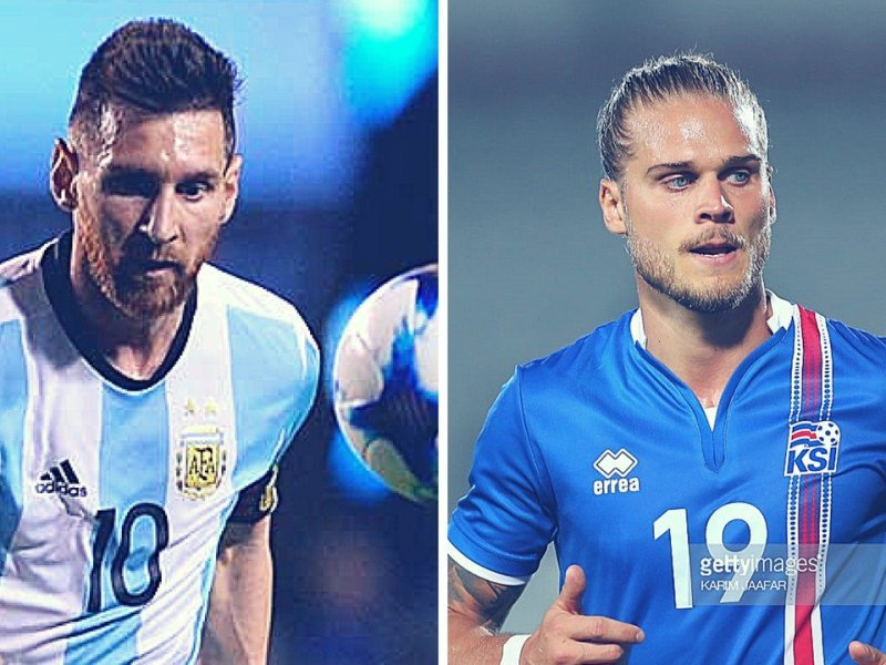 Argentina vs Islandia en VIVO y en Directo